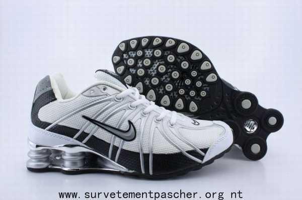Intersport Chaussure Shox