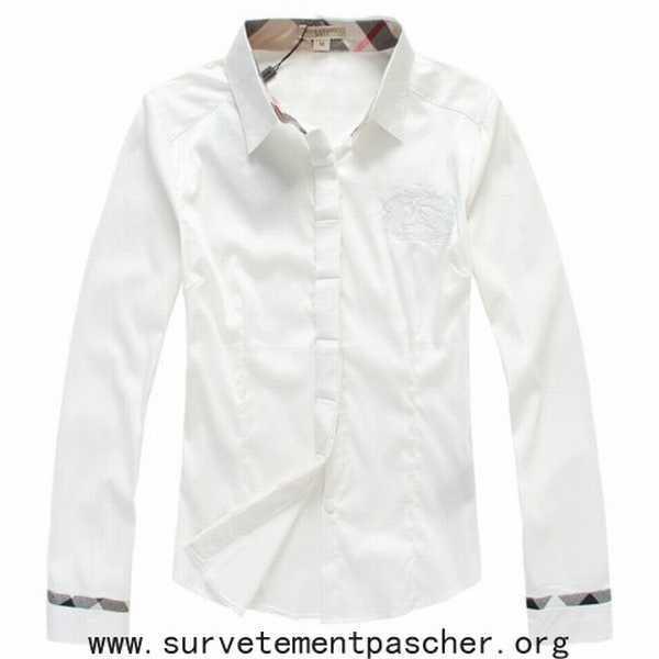 0b2dd6d8a006 chemise femme en coton,chemise femme en lin blanc,chemisier burberry femme  vendre