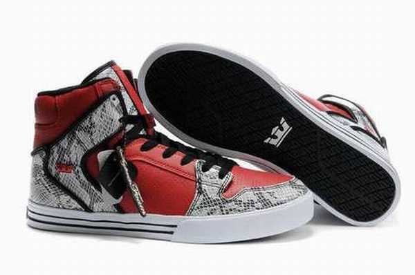 Basket Supra Foot Locker